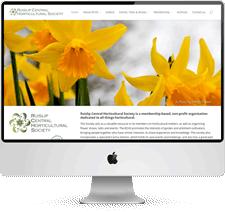 Ruislip Central Horticultural Society