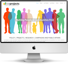 Live Projects