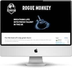 Rogue Monkey Records