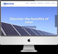 Enevolve Limited