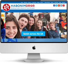 Habonim Dror UK