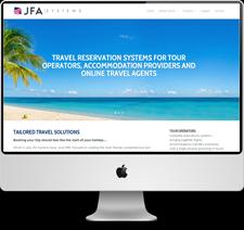 JFA Systems Ltd