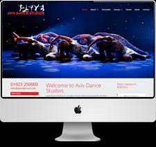 Aviv Dance Studios